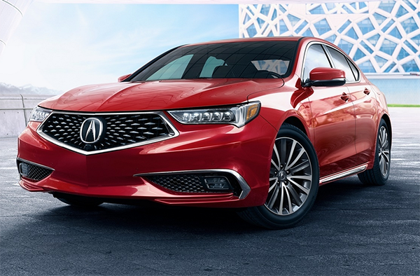 97 A Acura Tlx 2020 Release Date Price