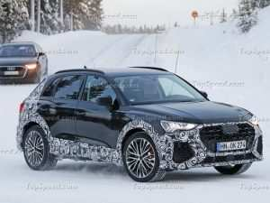 97 A Audi Q3 S Line 2020 Redesign and Concept