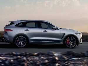 97 A Jaguar Suv 2020 Performance