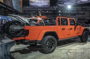 97 A Jeep Truck 2020 Towing Capacity Interior