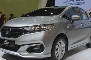 97 A Next Generation Honda Jazz 2020 Release Date and Concept