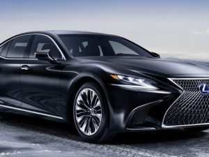 97 A Price Of 2019 Lexus Release