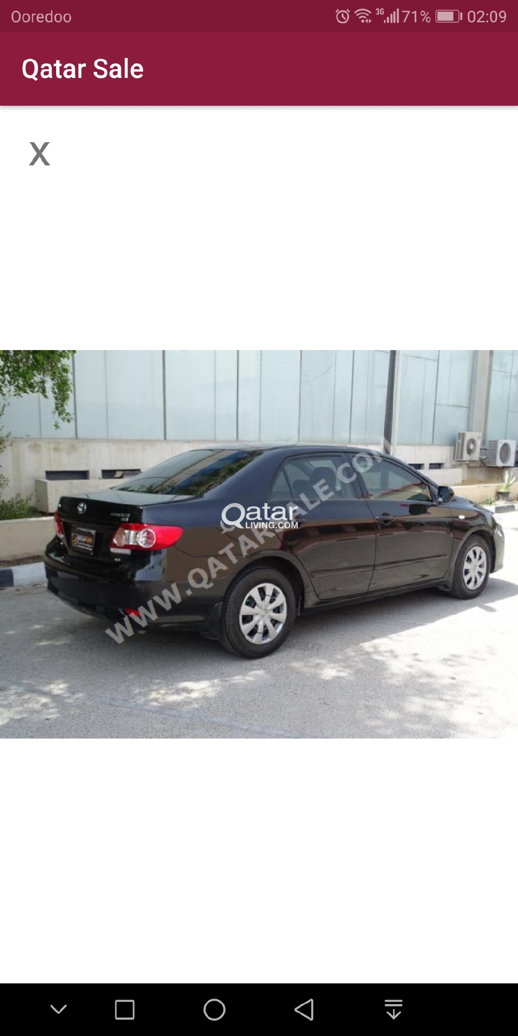 97 A Toyota Corolla 2020 Price In Qatar Release Date And Concept