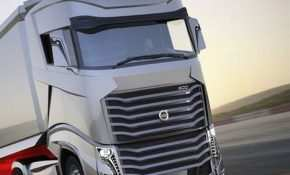 97 A Volvo Fh 2020 Redesign And Concept