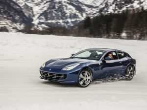 97 All New 2019 Ferrari Gtc4Lusso Release