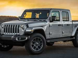 97 All New 2019 Jeep Build And Price Review and Release date