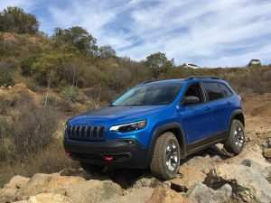97 All New 2019 Jeep Cherokee Diesel Redesign and Review