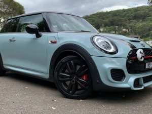 97 All New 2019 Mini Jcw Speed Test