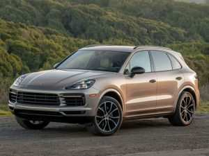 97 All New 2019 Porsche Cayenne Video Ratings
