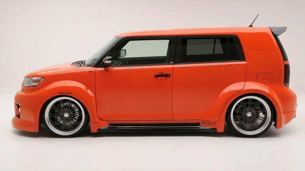 97 All New 2019 Scion Xb Release Date Price And Review