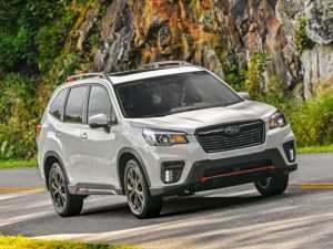 97 All New 2019 Subaru Ascent Release Date History