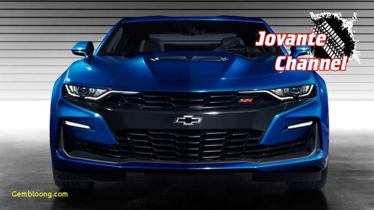 97 All New 2020 Chevrolet Volt Pricing