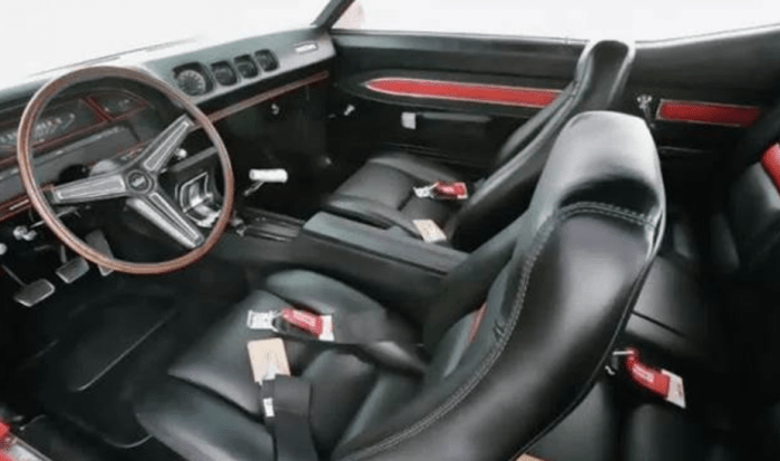 97 All New 2020 Ford Torino Configurations