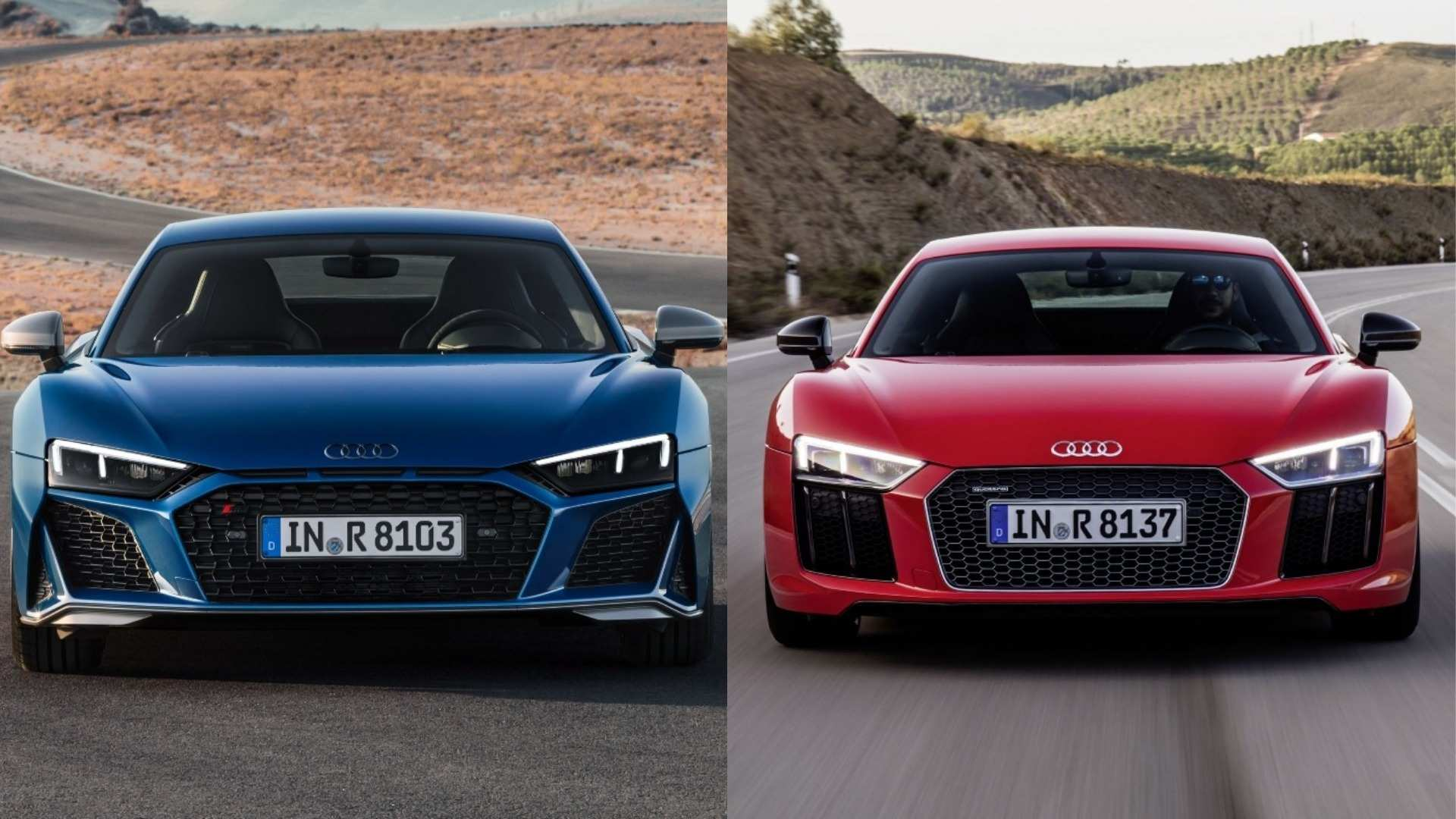 97 All New Audi Bis 2020 Release