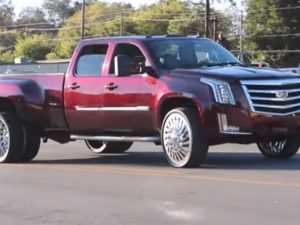 97 All New Cadillac Dually Truck 2020 Rumors