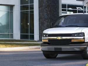 97 All New Chevrolet Van 2020 New Review