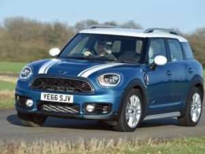 97 All New Electric Mini 2019 Price New Model and Performance