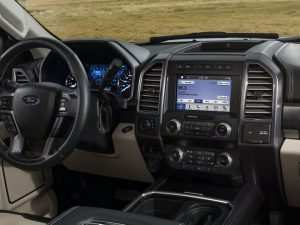 97 All New Ford Hd 2020 Review and Release date