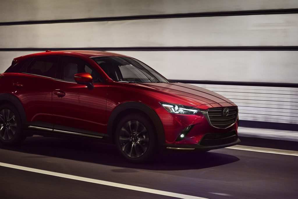 97 All New Future Mazda Cx 3 2020 Performance and New Engine