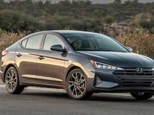 97 All New Hyundai Elantra 2020 Release Date Wallpaper