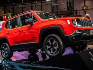 97 All New Jeep Renegade 2020 New Concept