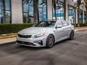 97 All New Kia K5 2019 Release Date and Concept