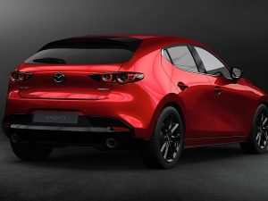 97 All New Mazda 3 2019 Specs Price