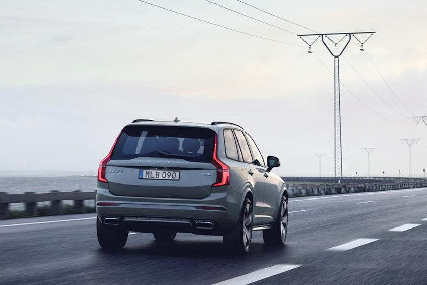 97 All New Volvo Xc90 2020 Update Redesign And Review