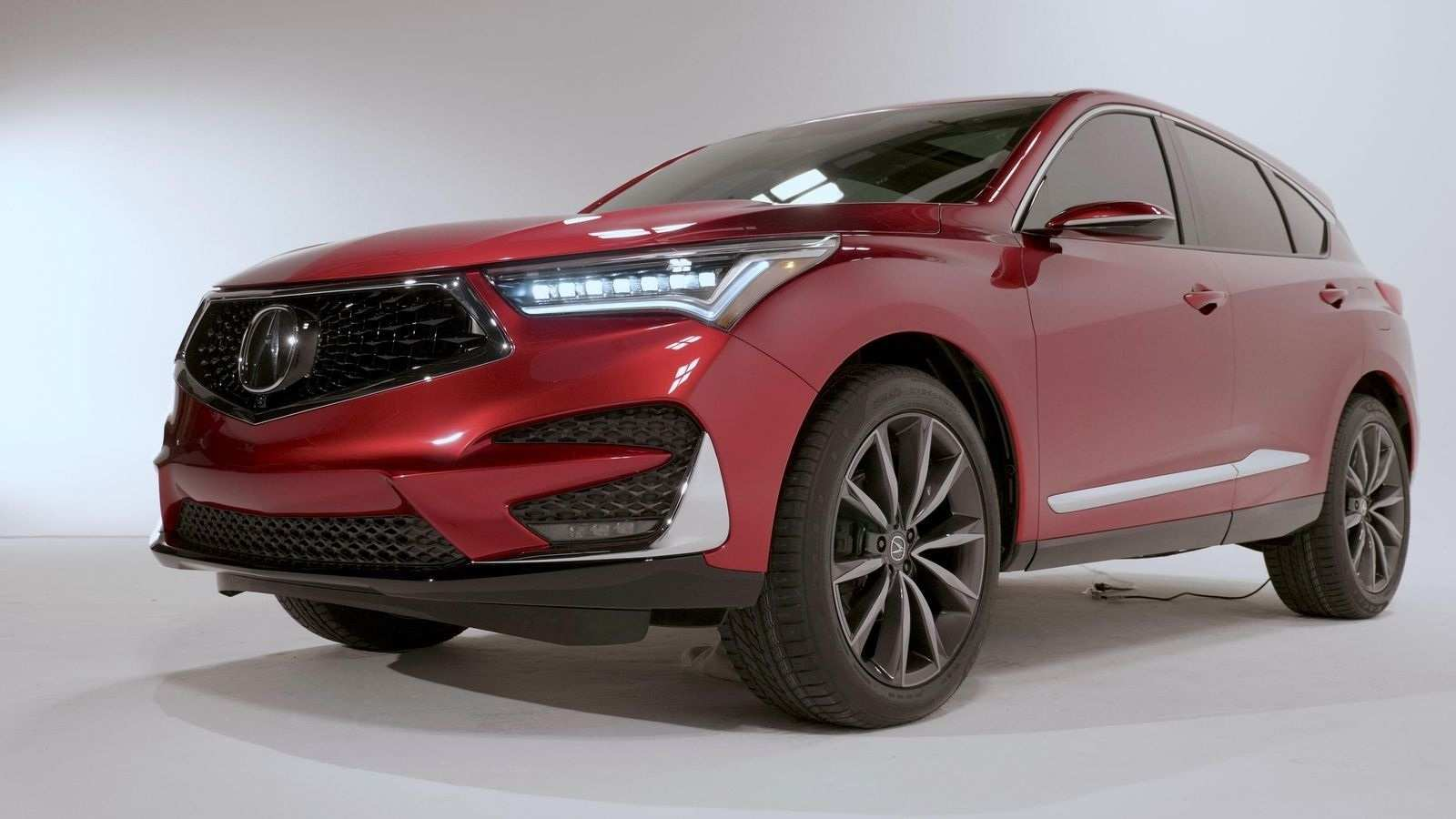 97 All New When Will Acura Rdx 2020 Be Available Price And Release Date