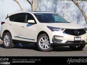 97 Best 2019 Acura Rdx Changes Ratings
