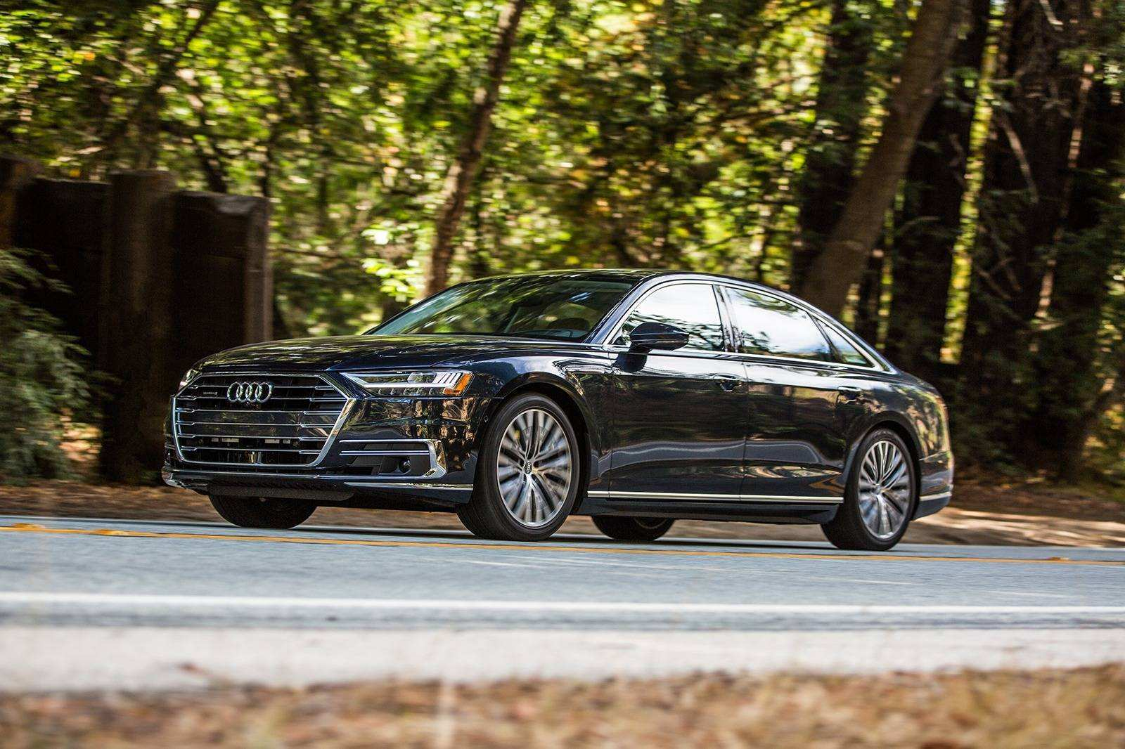 97 Best 2019 Audi A8 Debut Rumors