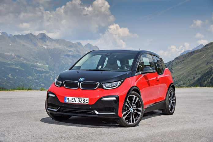 97 Best 2019 Bmw Ev New Review