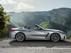 97 Best 2019 Bmw Roadster Concept and Review