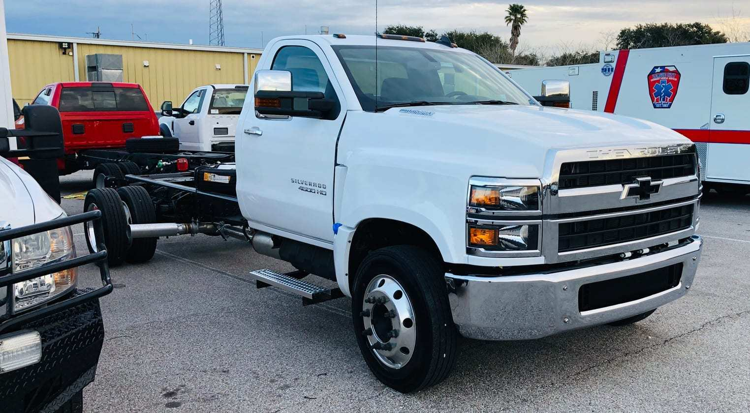 97 Best 2019 Chevrolet 4500Hd Price Configurations