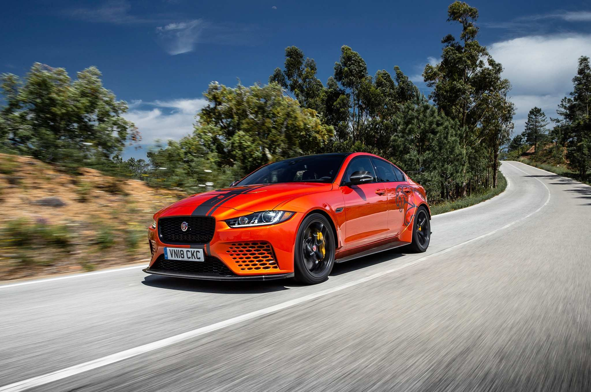 97 Best 2019 Jaguar Project 8 Price Design and Review