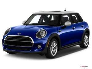 97 Best 2019 Mini Cooper Price and Release date