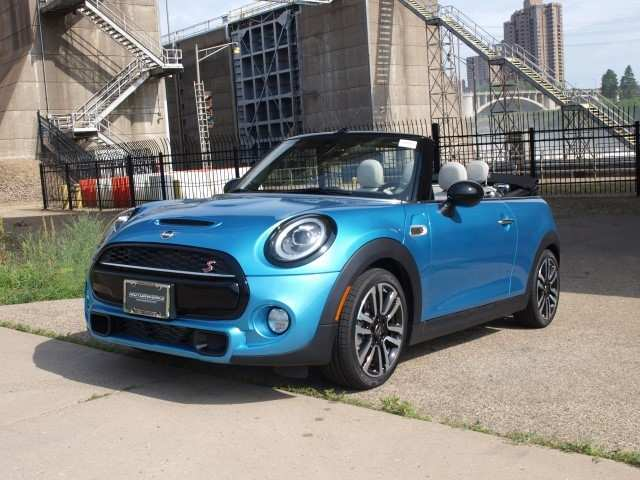 97 Best 2019 Mini Jcw Review Price And Release Date