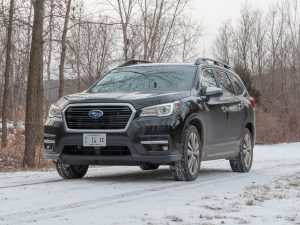 97 Best 2019 Subaru Outback Next Generation Performance and New Engine