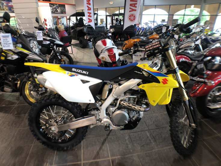 97 Best 2019 Suzuki Rmx450Z Spy Shoot