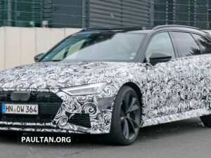 97 Best 2020 Audi Rs6 Prices