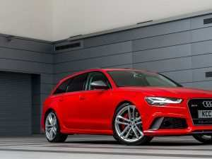 97 Best 2020 Audi Rs6 Wagon Review and Release date