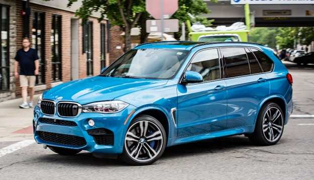 97 Best 2020 BMW X5M Release Date Images