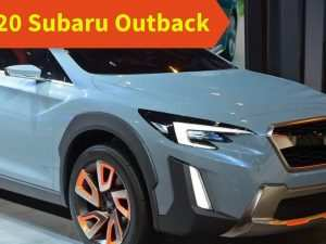 97 Best 2020 Subaru Outback Mpg Ratings