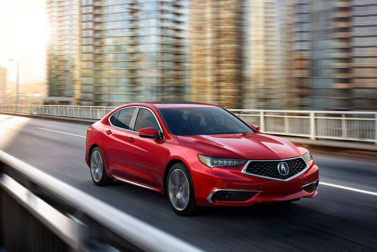 97 Best Acura New Cars 2020 Review And Release Date