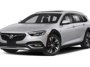 97 Best Buick New Cars 2020 Performance and New Engine