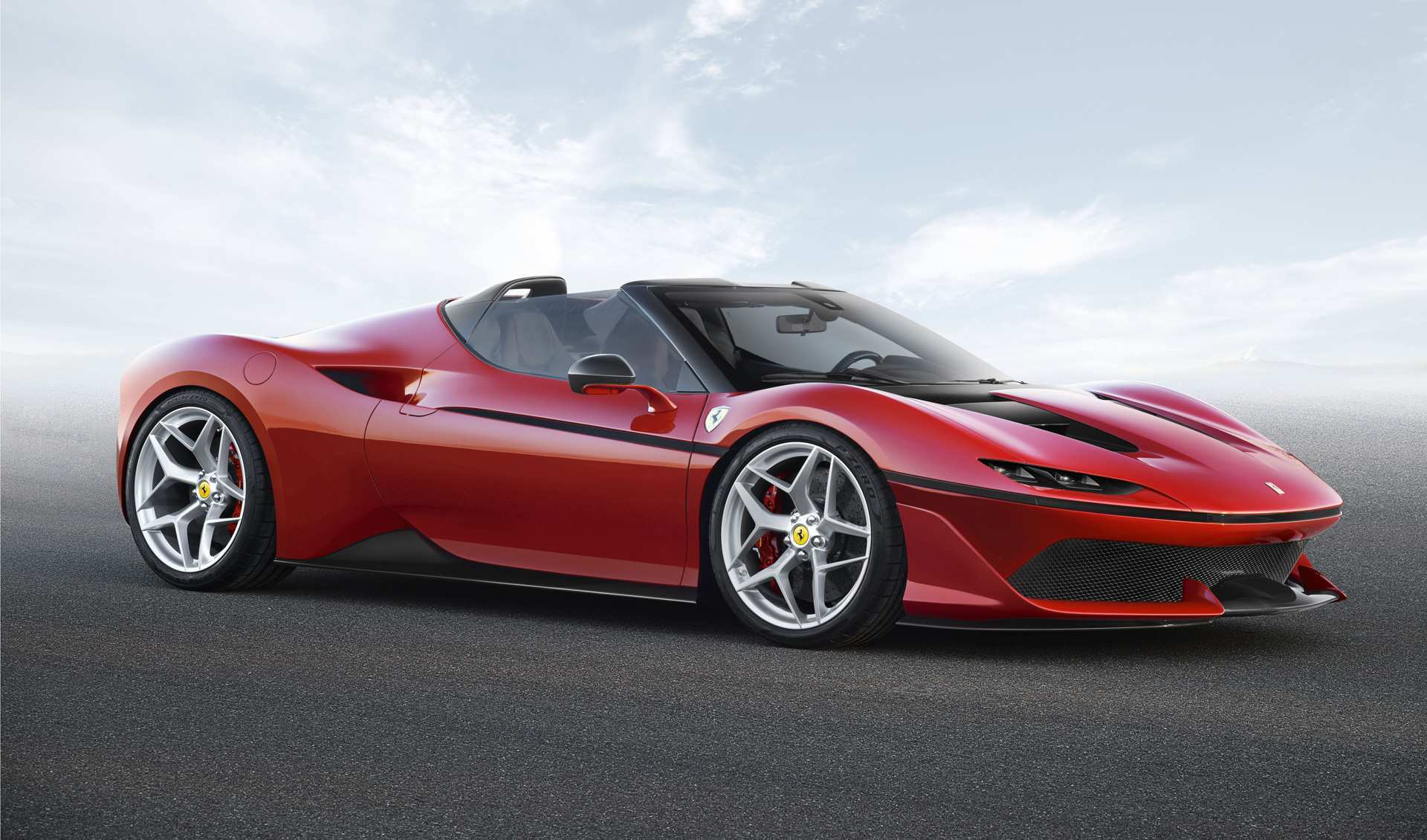 97 Best Ferrari J 2020 Overview
