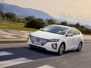 97 Best Hyundai Electric Car 2020 Review
