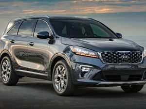 97 Best Kia 2019 Mexico Release Date and Concept