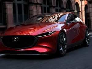 97 Best Mazda Kai 2020 Redesign and Concept