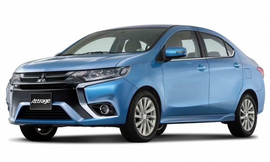 97 Best Mitsubishi Attrage 2020 New Review